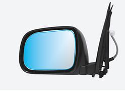 Пленки на зеркала и для автомагнитолы