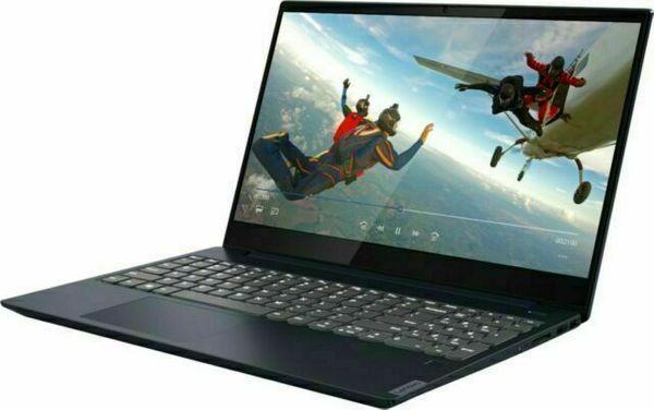 "Lenovo IdeaPad S340-15API 15.6"" Touchscreen (81QG000DUS)"
