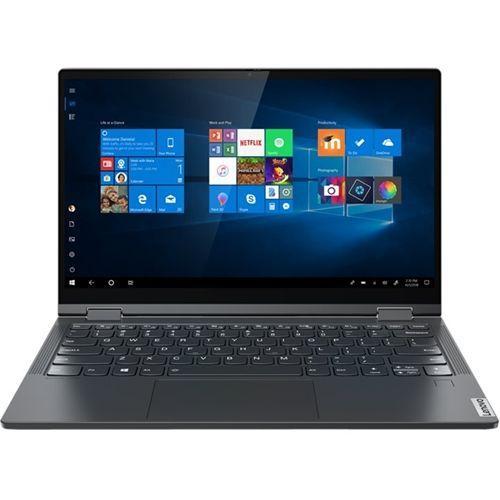 Lenovo Yoga C640 13 2-in-1 Laptop (81UE001PUS)