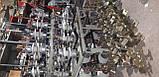 Разъединитель наружный РЛНДз 10/630 з приводом ПРНз, фото 2