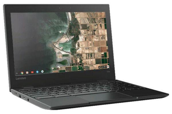 """Lenovo 100e Chromebook 2nd Gen 11.6"""" (82CD0000US)"""