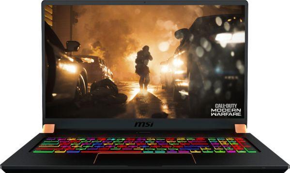 MSI Gaming Laptop (GSRF GS75 STEALTH-243)