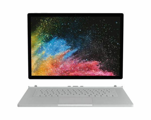 """Microsoft Surface Book 2 13.5"""" (PGU-00001)"""