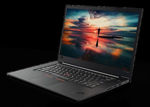 Lenovo ThinkPad X1 Extreme (20MFX01300)