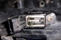 Датчик давления воздуха во впускном коллекторе (датчик давление наддува)FiatDoblo 1.3MJet2000-2009Bosch 02