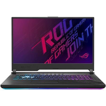 "Asus ROG Strix G17 17.3"" Full HD 120Hz Gaming Notebook Computer (90NR03B1-M00720)"