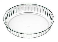 Форма из жаростойкого стекла для випечки 28см Simax s6556
