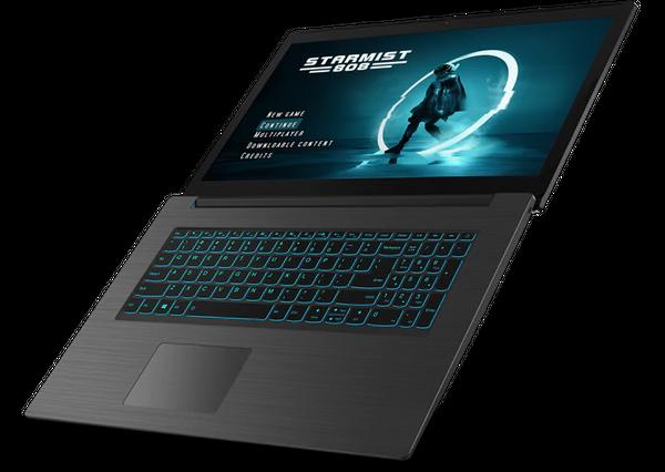 Lenovo IdeaPad L340-17IRH Gaming (81LL00CKUS)