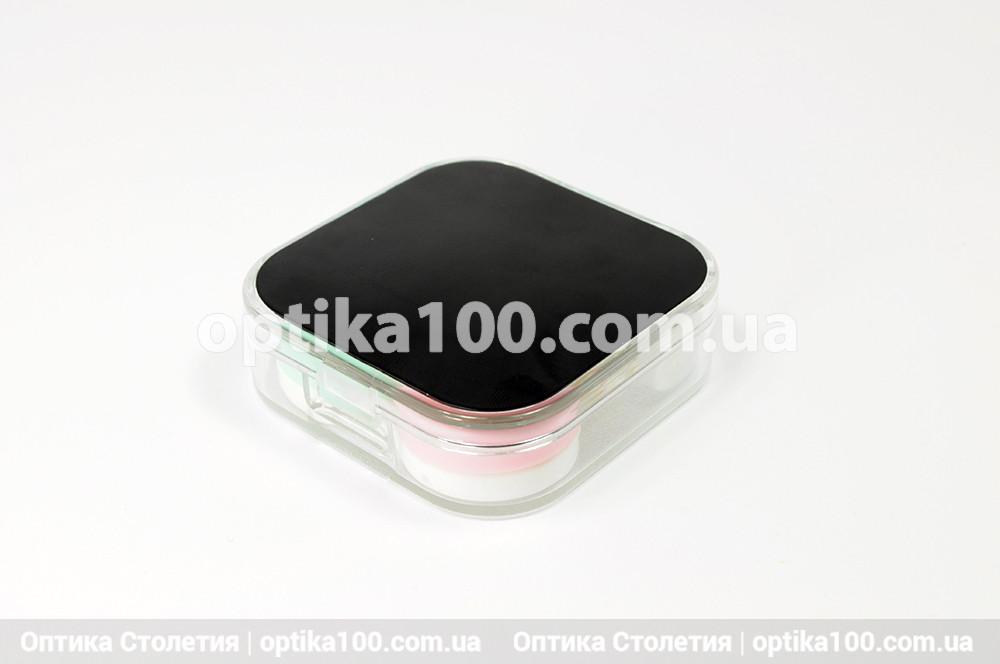 Дорожній набір для контактних лінз з дзеркалом