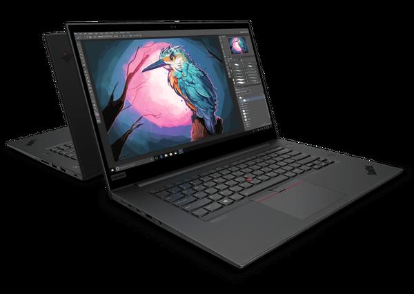 Lenovo ThinkPad P1 Gen 3 (20TH003DUS)