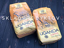 Кофе в зернах Milaro UGANDA 1кг, 100% арабика Испания
