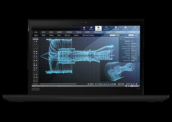 Lenovo ThinkPad P14s Gen 1 (20S4CTR1WW-PF2AVC99)