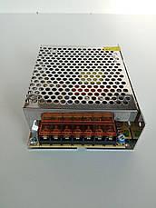 Блок питания Ataba 24V 5A S-120-24, фото 2