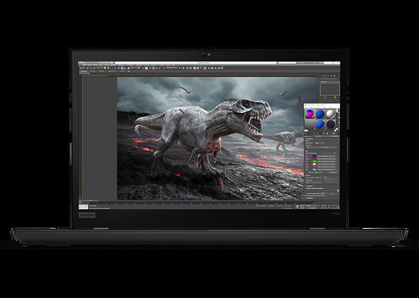 Lenovo ThinkPad P15s Gen 1 (20T4X009US)