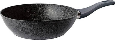 Сковорода Gusto Marble глубокая 24 см GT-2105-24
