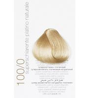 КРЕМ-КРАСКА COLORIANNE Prestige № 100/0 (суперосветлитель натуральная платина)
