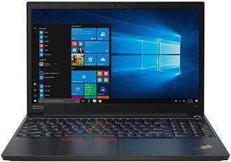Ноутбук Lenovo ThinkPad E15 (20RD005GUS)