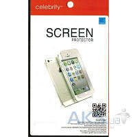 Защитная пленка Celebrity 2 in 1 for Apple iPhone 4/4S F/B Matte