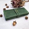 Женский кожаный кошелёк Stedley Жаклин, фото 10