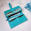 Жіночий шкіряний гаманець Stedley Жаклін, фото 2