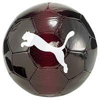 Футбольный мяч Милан Puma Puma ACM FTLBCORE Ball черный original