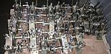Привод ручной ПРНЗ-10, фото 3