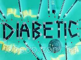 цукровий діабет чай