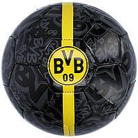 Футбольный мяч Боруссия Дортмунд Puma BVB FTBLCORE Ball original