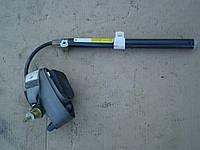 7M0857705b Ремень безопасности задний правый 95vw611b09 Touran Sharan Alhambra Galaxy, фото 1