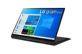 2021 LG Gram 16 16t90p I7-1165g7 WQXGA 16gb Lpddr4x 512gb SSD NVMe Laptop (16T90PKAAB7U1)