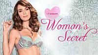 Флоранж коллекция Women's Secret