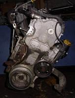 Двигатель 199A2000 55кВт без навесногоFiatFiorino 1.3 D Multijet2008-199A2.000, 188A8.000, 188A9.000, 199A