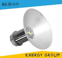 Промышленный LED светильник EVRO-EB, 105 Вт