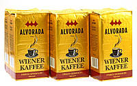 Молотый кофе  250 г  Alvorada Wiener Kaffee