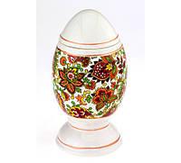 Графин штоф для спиртного Писанка яйце / Графин штоф для спиртного Писанка яйці, фото 1
