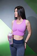 Майка женская спортивная B.Twin, фото 4