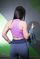 Майка женская спортивная B.Twin, фото 5
