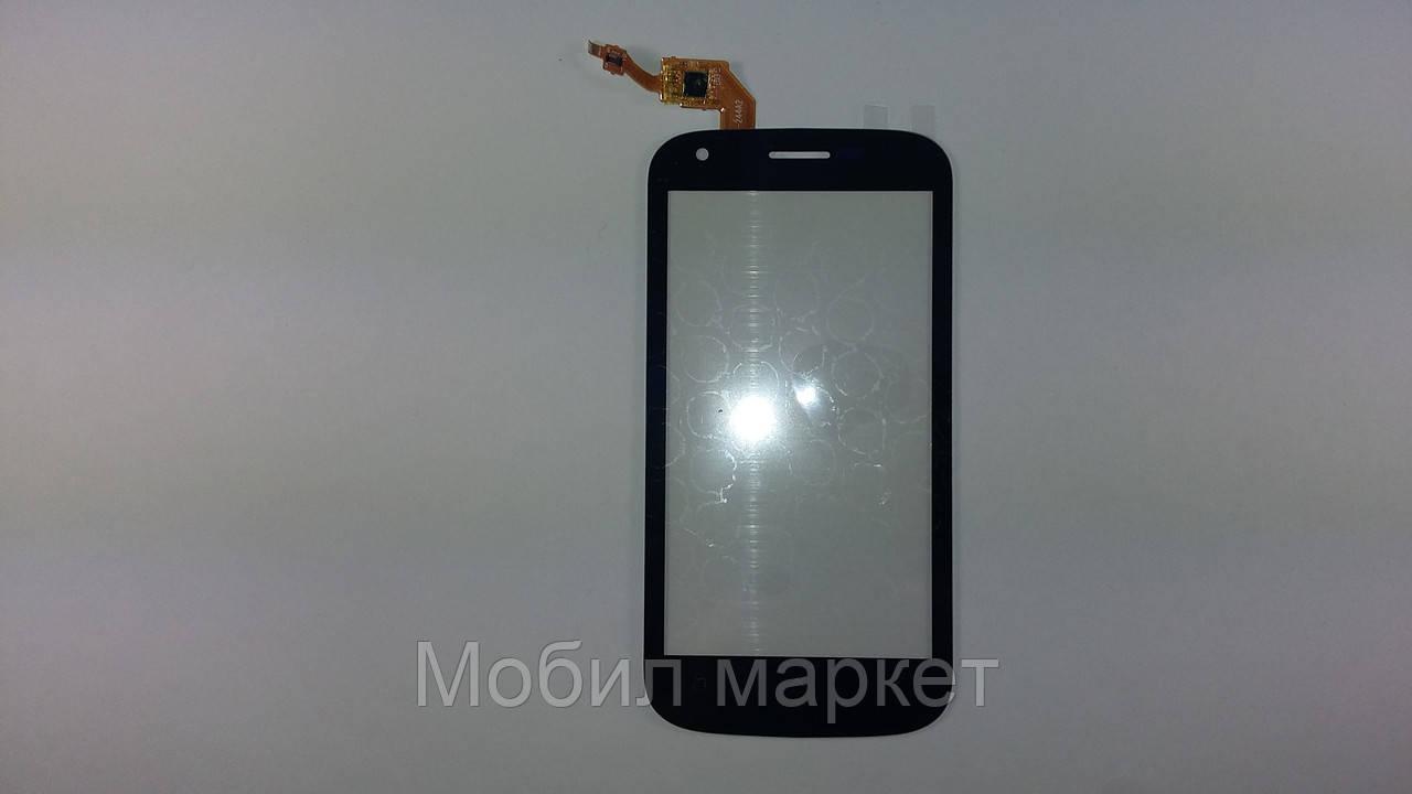 Сенсорный экран для Fly IQ 443 Black High Copy - Мобил маркет в Кривом Роге