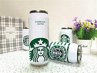 Кружка-банка Starbucks, фото 1