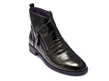 Ботинки POLANN AF3220-3-P959 38 Зеленые, КОД: 1637207