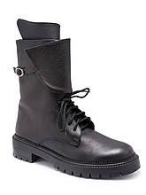 Ботинки LA BELLINI 1024-139 38 Черные, КОД: 1894769