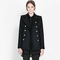 Покупаем модное пальто на зиму