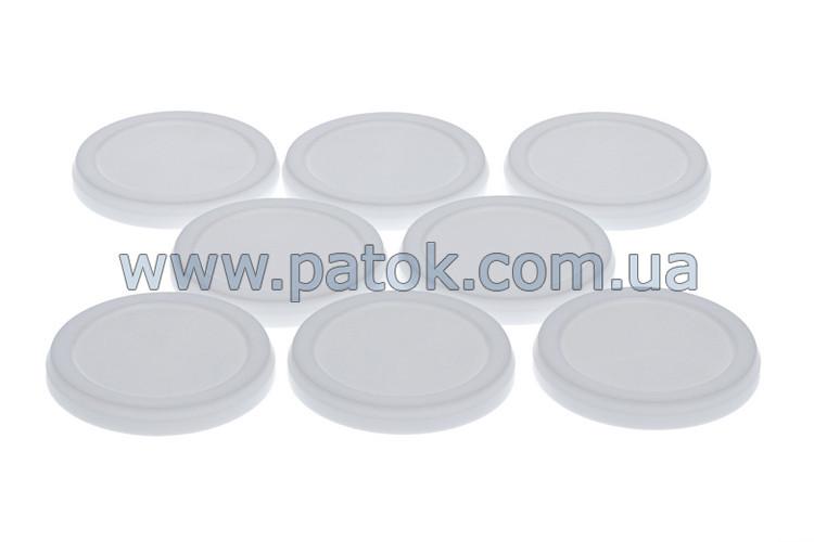 Комплект крышечек для баночек йогуртницы Tefal SS-989691