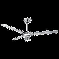 Потолочный вентилятор ProfiCare из нержавеющей стали на 3 скоростях