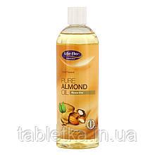 Life-flo, Чистое миндальное масло для ухода за кожей, 473 мл (16 жидких унций)