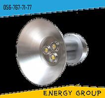 Промышленный LED светильник EVRO-EB, 160 Вт
