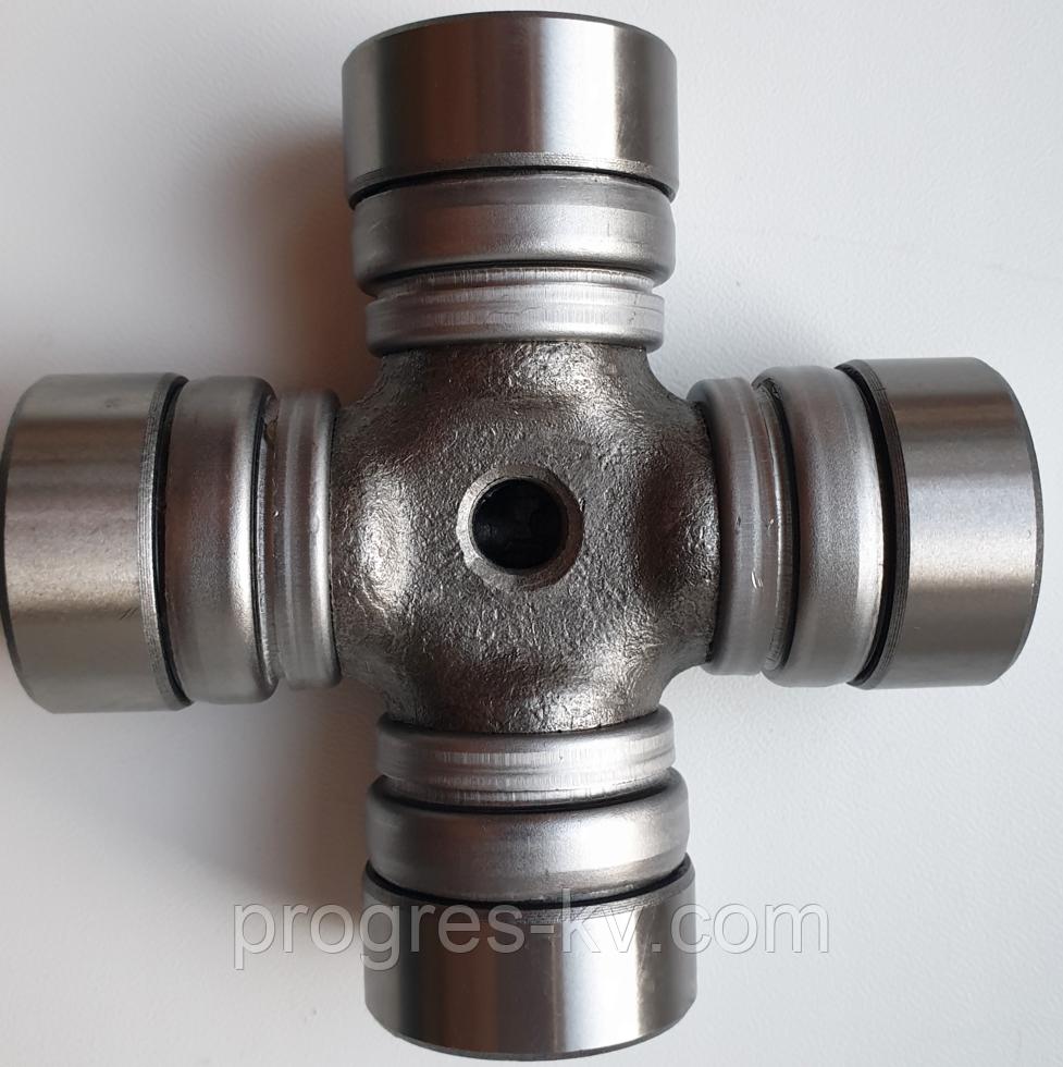 Хрестовина кардана 53-2201800 під стопорне кільце (35х98)