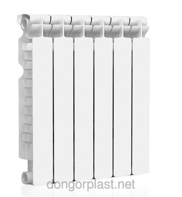 Алюминиевые радиаторы Fondital (Италия)