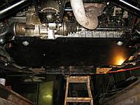 Защита картера двигателя и КПП для Chery Kimo
