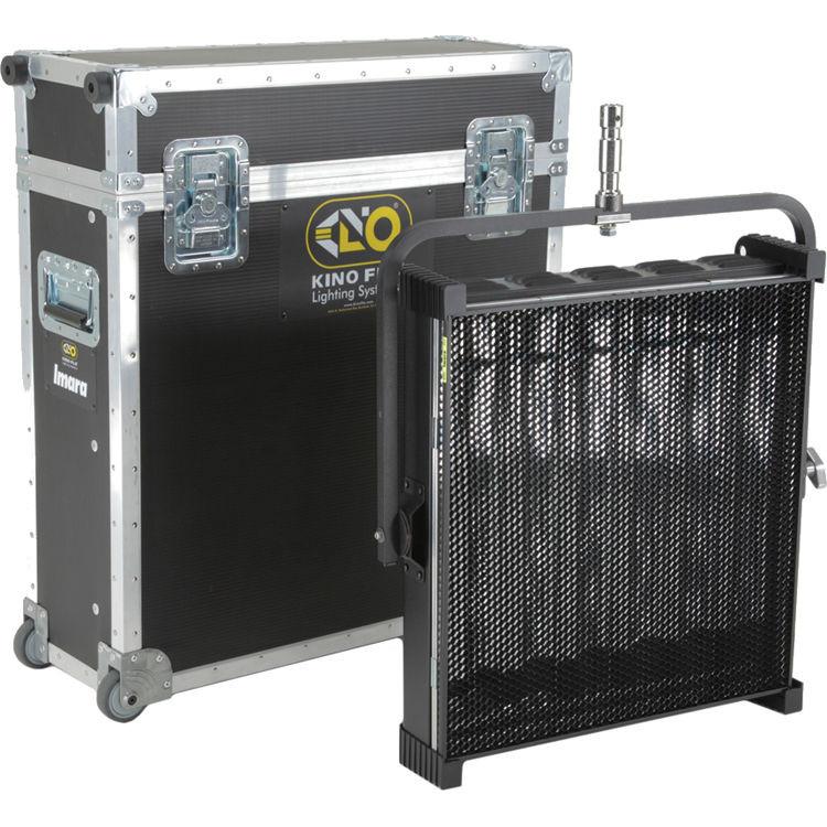 Kino Flo Imara S60 DMX Fluorescent Kit (Yoke Mount) (KIT-IM60-120U)